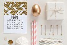 Schedule Planning & Organizing