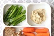 healthy(ish) foods/snacks
