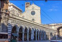 Genova e Riviere