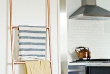 DIY / Our fave DIY projects for home/office organizing + styling.
