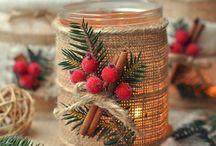 Christmas Creations...