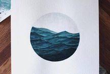 ♡Watercolour