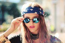 Style: Headbands / Headbands
