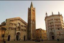 Parma / Bellezze e delizie
