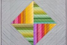 Quilty / Quilts
