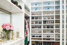 SHERI // closet