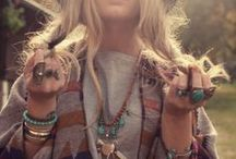 Style: Native American, Gypsy & Free Spirited