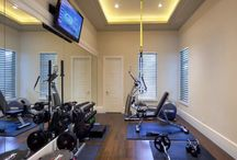 Home: Home Gym Inspo / Home Gym Inspo: utilize minimalist space and effective equipment