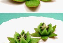 Food Art...