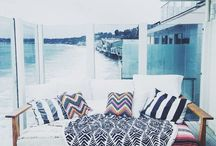 Home: Beach Home Inspo