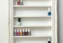 Home: Storage & Organization