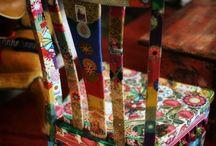 Home: Distinctive Chairs