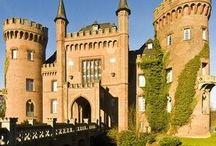 Castles & Old Buildings...