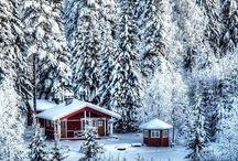 Winter Magic...