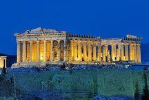 Ancient Greece...