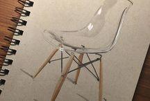 Furniture Design...