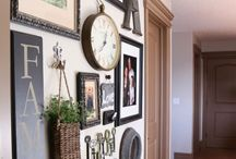 Wall Decoration...