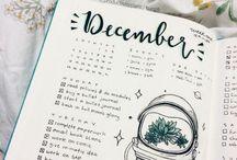 ♡Bullet journal