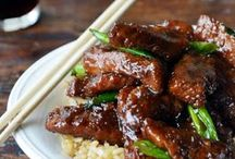 Beef and Lamb Recipes