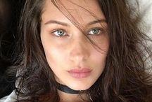Bella Hadid's Style✨