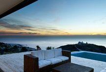 Sea View House...