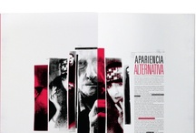 Design Layout, Print & Identity