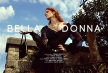 2012 - Confashion Editorial Covers