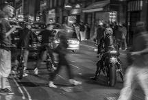 Gente - ArteBaires / Fotografías de Gente Urbana