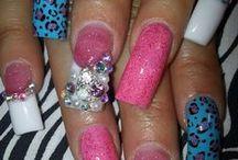 Nails did / by Stephanie P. Felipe