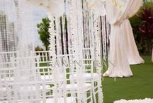 party & Wedding ideas / by Carrie Talbot