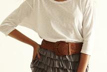 Fashion  / by Barbara Dautrive
