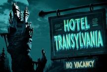 Art of Hotel Transylania