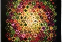 Quilts etc. / by Joy Davis