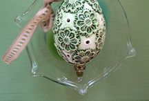 my decoupage-eggs και όχι μόνο....