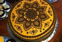 Dulces - Sweet - Tortas - Cakes  y compañia / by Klaudia Alexandra Sindar Mirek
