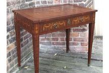 Fine and Funky Vintage Furniture / Victorian to Modern, the fine and funky finds of the furniture world.