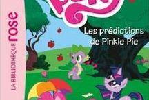 Chloé vous propose : / des Livres et des DVD pour les enfants et même pour les grands . . .