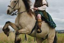 I love Scotland / Enchanting Scotland