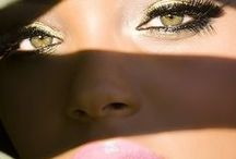 Beautiful Eyes / ou quand les regards se font magiques . . .