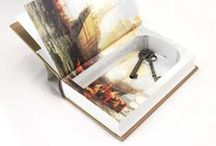 Classic titles / A selection of book safes from classic fiction