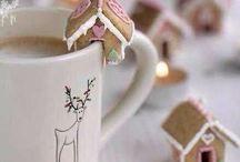 I ♥  Mugs / I have a big collection of lovely mugs ♥