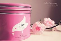 I ♥  Tea / Tea is Happyness ♥