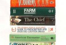 Fiction Book Safes