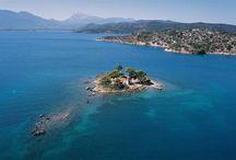 Πόρος -Poros island