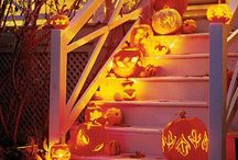 Halloween ideas / Ideas about Halloween / by Tracey Holifield