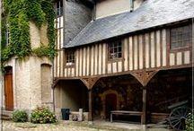 Douce Normandie