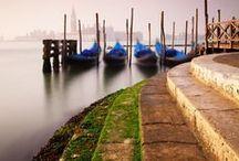 Italie romantique