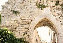 Chaleureuse Provence des cigales et sa Côte d'Azur / Rosée méridionale