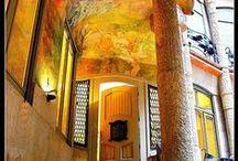 Gaudi ♥ J'ad♥♥♥re / for my lovely Nana