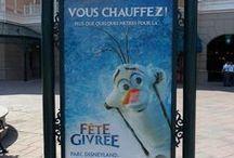 Dans les yeux des enfants / « Les marionnettes n'amusent que les enfants et les gens d'esprit. » de George Sand